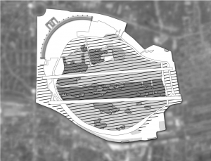 Anhang 3 – Abbildung: Aggregation der wertvollen Flächen
